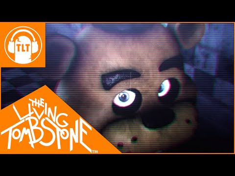 Five Nights at Freddy's 3 Song (Feat. EileMonty and Orko) - Die In A Fire (FNAF3)  - Living Tombstone (видео)