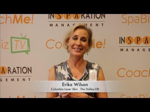 Erika Wilson - Columbia Laser Skin