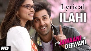 Ilahi - Full Song Audio - Yeh Jawaani Hai Deewani