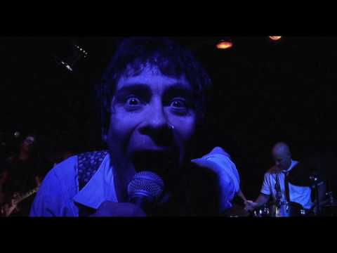 The Threads - Scream and Shout (Official Video)