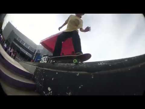 Fast Times | Frankston Skate Park - Best Trick Jam 2019