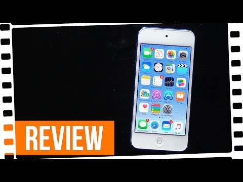 iPod Touch (6th Gen, 2015) - Review