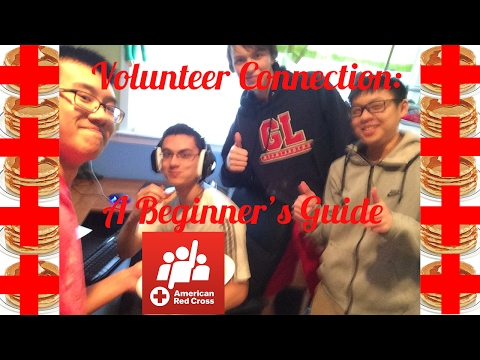Parental Consent Form - Volunteer Connection - American Red