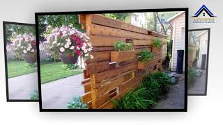 Best Ideas! - Top 30+ Cheap And Beautiful Wood Fence Ideas