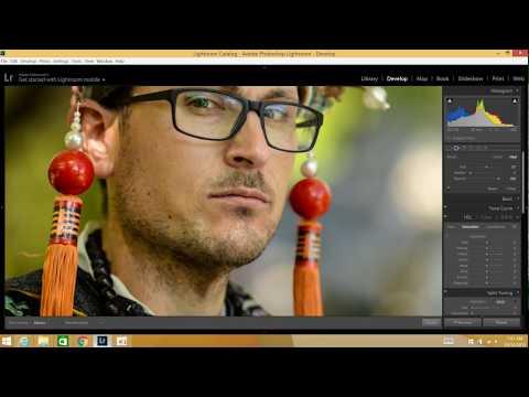 Editing - Spot Removal vs Healing Brush vs Clone Stamp vs Patch Tool