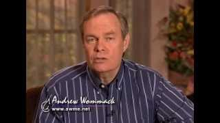 Andrew Wommack: Financial Stewardship: What Is A Steward Week 1 Session 2