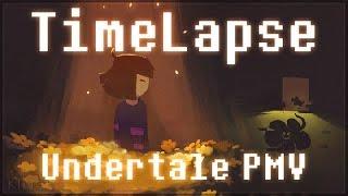 TimeLapse    Complete Undertale PMV / MAP   