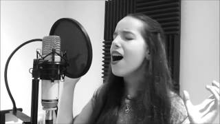 "Beth Swan sings ""Hello""  Adele cover"