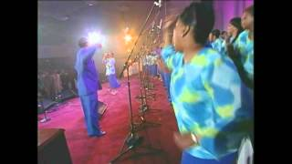 Chicago Mass Choir- He's Gonna Work It Out.avi