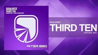 Soulfest - Third Ten [Trance / Progressive]