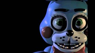 Five Nights at Freddy's- Its a Small World