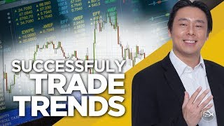Successfully Trade Trends in Forex Trading by Adam Khoo