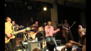 Drunk Daddy at WOW Hall by Cherry Poppin Daddies