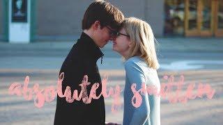Absolutely Smitten by dodie (Music Video) | Feliz DeGuzman