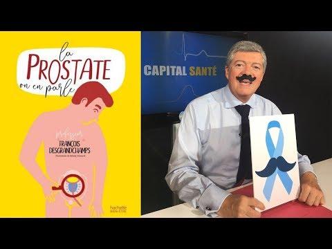 Comment avoir des relations sexuelles après le retrait de la prostate
