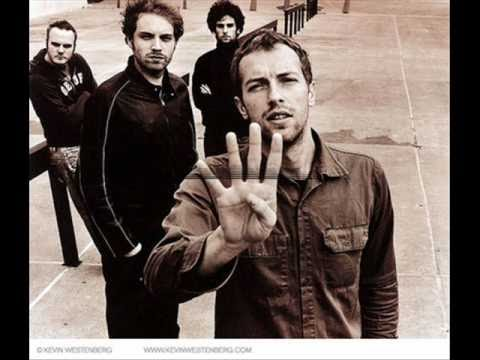 Coldplay - Easy to please