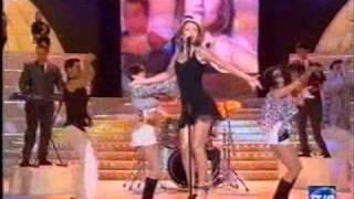 Thalia  - En La Fiesta Mando yo