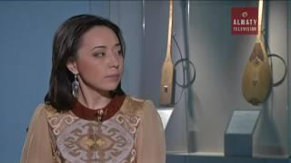 Інжу - маржан: Жас күйші - Сырым Нұрмолдин (26.03.17)
