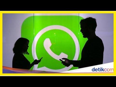 Berita Terkini | WhatsApp Bulan Depan Bisa Dipakai Bayar-bayar Tagihan