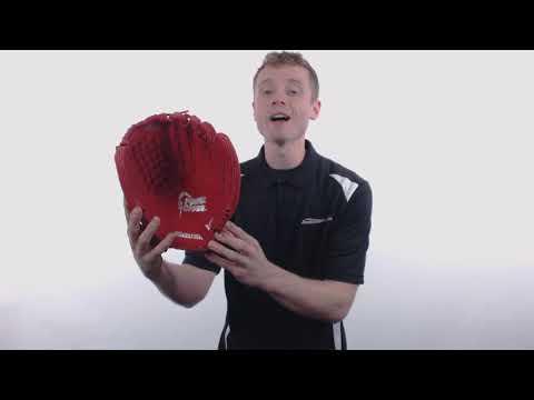 "Mizuno Prospect 12"" Youth Baseball Glove: GPP1200D2"