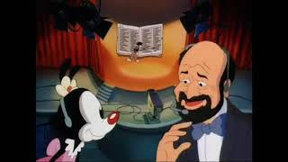 Animaniacs - Words in the English Language