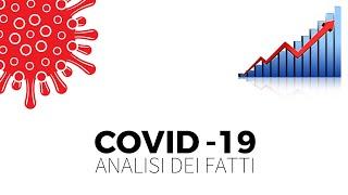 Covid-19: analisi dei fatti