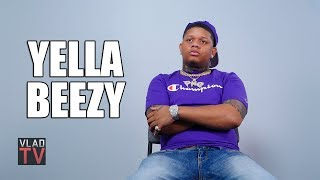 Yella Beezy Has $400K in Jewelry, But is Also Investing His Money (Part 7)