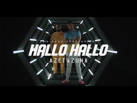 Azet  Zuna Hallo Hallo