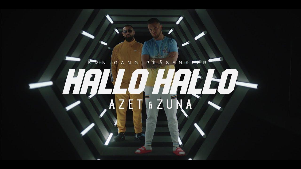 Azet & Zuna – Hallo Hallo