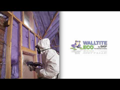 Save Money Now with Spray Foam Insulation