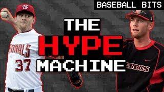 How Stephen Strasburg's Debut Electrified Major League Baseball | Baseball Bits