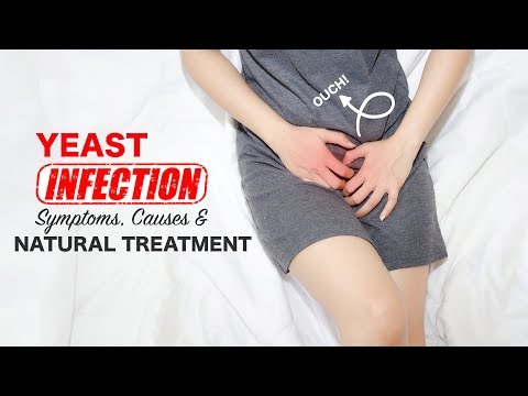 , title : 'How To Treat Vaginal Yeast Infection At Home | Natural Remedy'