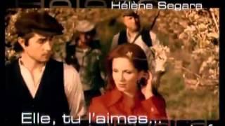 helene segara elle tu l'aimes