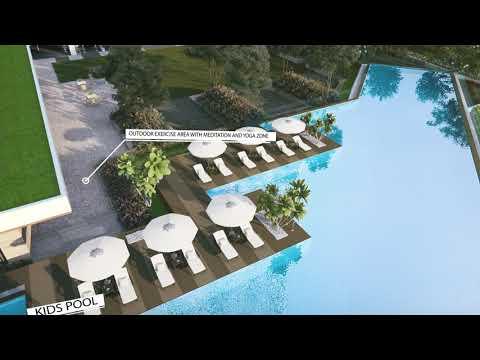 3D Tour of Sunteck Signia Waterfront