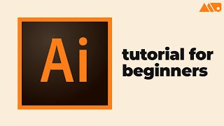 Getting Started with Adobe Illustrator for Beginners Tutorial