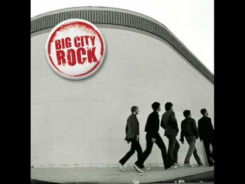 Black Betty (2007) (Song) by Big City Rock
