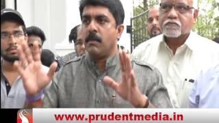 Prudent Media Konkani Prime News 07 June16 Part 03