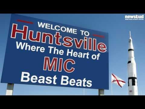"War Industry Muster- ""Huntsville Alabama: Where the Heart of MIC Beast Beats"""
