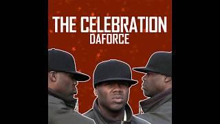 DaForce feat Nawlage 2k5   I am that