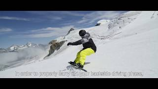 How to start snowboarding?