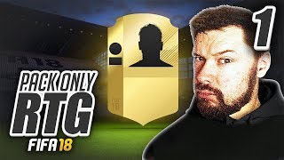 PACK TO GLORY IS BACK! - PACK ONLY RTG #01