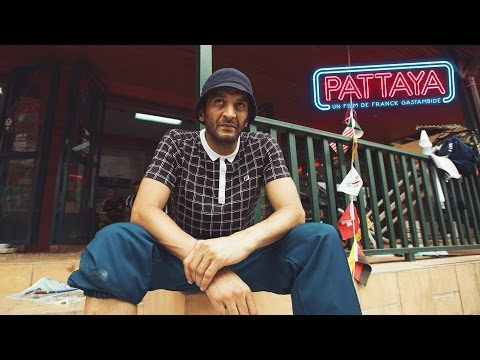 Pattaya Gaumont Distribution / Mandarin Cinéma