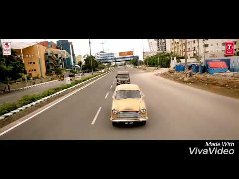 Young Tiger NTR Video song