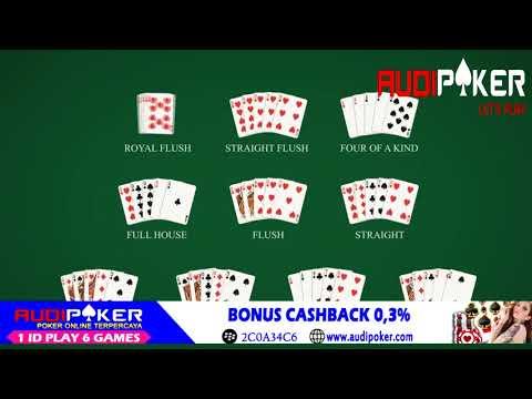 cara bermain poker onlien 2017 [ by Audipoker - poker online terpercaya ]