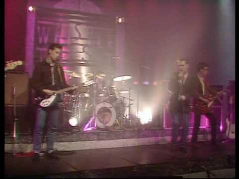 The Smiths - Bigmouth Strikes Again - Live At Whistle Test 1986