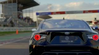 Gran Turismo®SPORT - Tsukuba Circuit (Online)