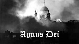 Samuel Barber   Agnus Dei [HD]