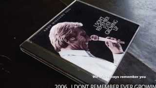 "Andy williams originalalbum collection    .""Just to See Her"""