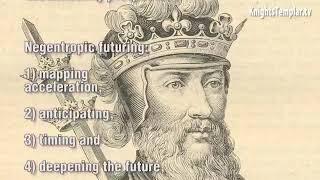 Nicholas de Vere Interview   The Imperial and Royal Dragon Court Part 2