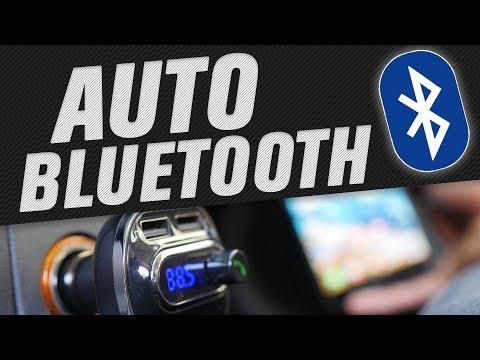 Bluetooth im Auto nachrüsten - Günstig & einfach (Tutorial)